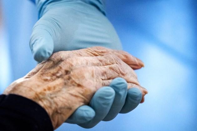 Iets meer coronapatiënten in de ziekenhuizen, RIVM meldt 2288 positieve coronatesten