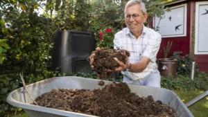 Oud-huisarts in Weert krijgt warme handen door groene vingers en maakt een eigen huidcrème