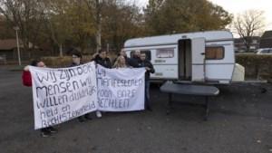 Plan voor acht woonwagens aan Emmaweg in Brunssum zorgt voor onrust, verzet nu al aangekondigd