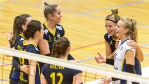 Zusjes De Jong genieten dit seizoen weer samen bij Peelpush: 'Je kunt altijd op elkaar terugvallen, dat gaat nooit kapot'