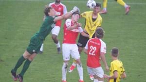 VVV profiteert van MVV-blunders in derby: 'Als we opnieuw zulke kansen krijgen, lúkt het niet eens om ze te missen'
