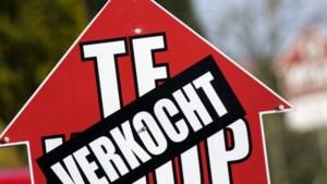 Nederland in top 10 grootste stijgers huizenprijzen in EU