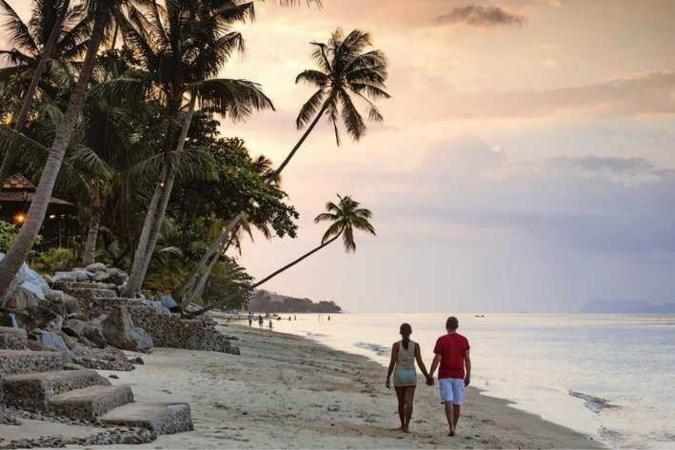 Verre reizen binnenkort weer beter te doen: 'Zonzekere kerst is in trek'