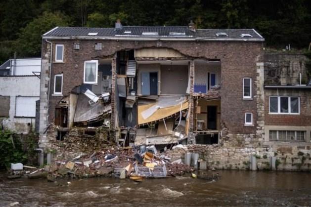 Onderzoekers: overstromingen België niet schuld van stuwbeheerder