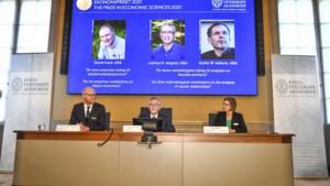 Nederlandse Amerikaan onder winnaars Nobelprijs voor Economie