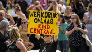 Kinderopvang Limburg kampt met groeiend personeelstekort, sluiting locaties niet uitgesloten