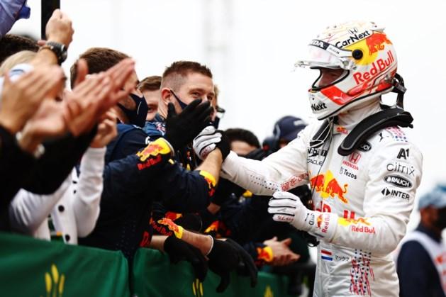 Podcast: 'Verstappen weer eerste maar Mercedes heeft beste papieren voor wereldtitel'