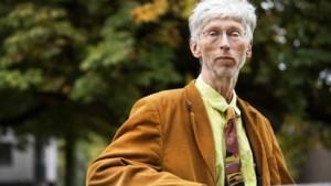 Deze man vecht na de Formule 1 nu ook tegen de biomassacentrale net over de grens bij Maastricht