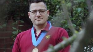 Oorlogsveteraan Ymo (46) krijgt een zeldzame Amerikaanse onderscheiding: 'Mijn buddy stierf in mijn armen'