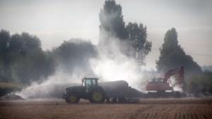 Van fraude verdachte Limburgse mesthandelaar: 'Alles ging volgens het boekje'