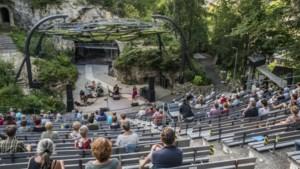 Openluchttheater Valkenburg toe aan volgende stap:'Op naar 50.000 bezoekers per jaar'