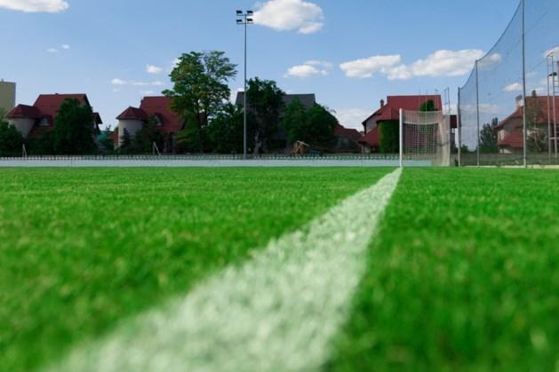 Amateurvoetbal Maastricht-Heuvelland: Maastricht-West doet goede zaken, IBC'03 ten derde male knock-out