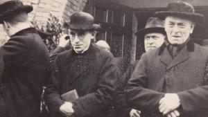 Servaas Ramakers was in Heerlerheide een ijverige zielzorger, maar ook een kapelaan in het verzet