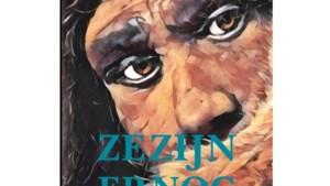 Venlose auteur Fons Wijers presenteert nieuwe roman in theater De Garage