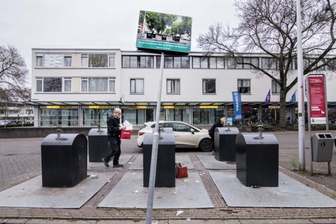 Maastricht denkt na over huis aan huis inzamelen van plastic, blik en drankkartons: nu vaak 'vervuild'