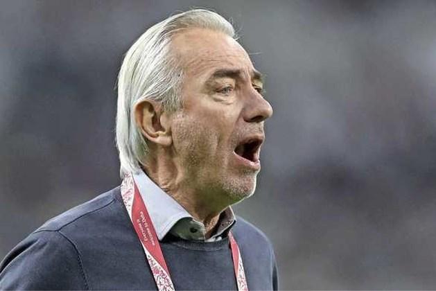 WK nog ver weg voor Bert van Marwijk en Dick Advocaat