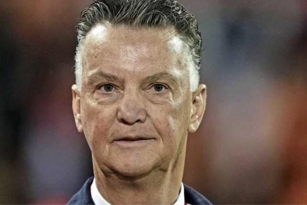 'Slechts één week voorbereiding voor Louis van Gaal voor WK 2022 in Qatar'