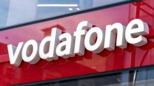 Geen compensatie voor particuliere klant Vodafone na storing