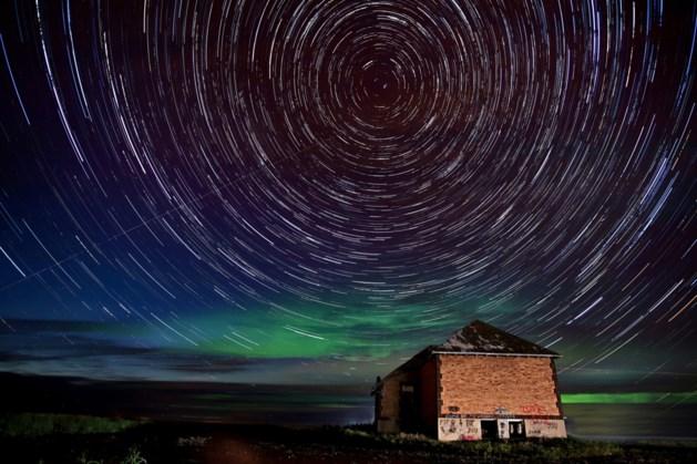 Nacht van de Nacht: workshop nachtfotografie met fotograaf Maurice Hertog in Eyser Plantage