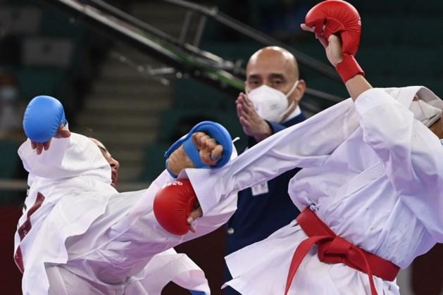 Nederland met Limburgers Ingrid Creemers en Brian Timmermans naar WK karate