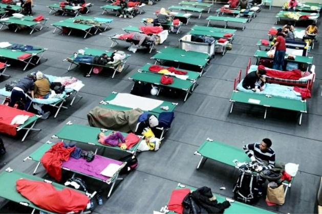 Propvolle asielopvang moet per 1 november worden uitgebreid met 3000 plekken