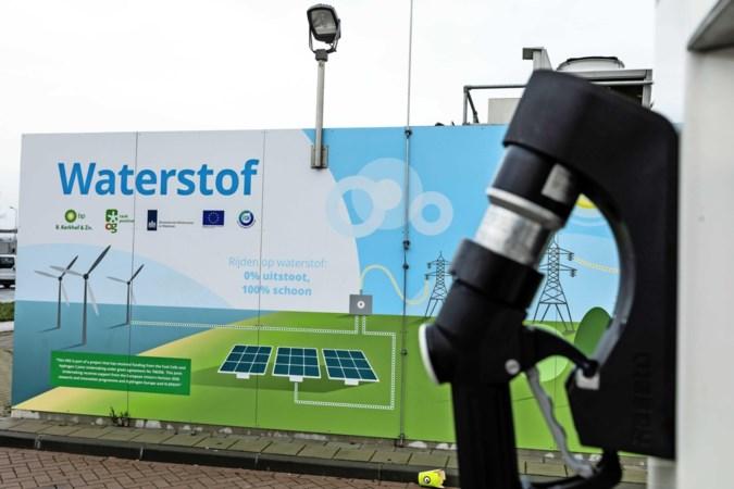 Venlo ziet kansen voor waterstof, maar wil eerst extra onderzoek