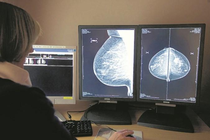 Hulp voor borstkankerpatiënten met overgewicht om leefstijl te veranderen