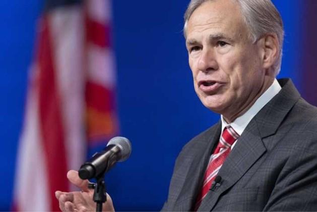 Gouverneur Texas verbiedt vaccinatieplicht in zijn staat