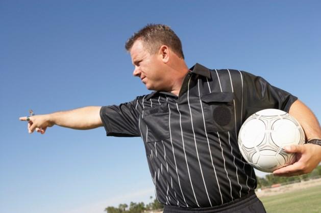 RKHBS start zoektocht naar voetbalscheidsrechters
