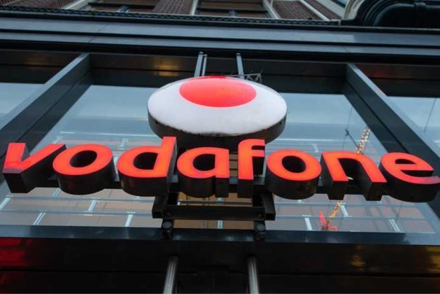 Landelijke storing Vodafone Nederland voorbij