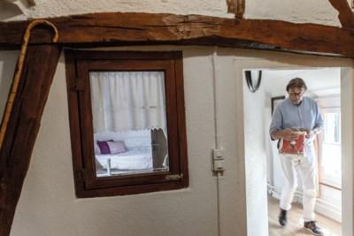 Binnenkijken in een eeuwenoud huis met een ziel in Wahlwiller: 'De sfeer hier is uniek'