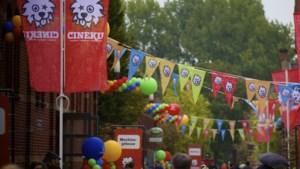 Festival Cinekid op ruim 30 plekken in het land, waaronder Maastricht en Heerlen