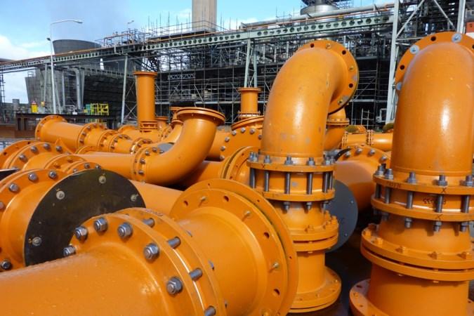 Zinkverwerker Nyrstar, met een fabriek vlak bij Weert, schaalt productie fors af vanwege stijgende energiekosten