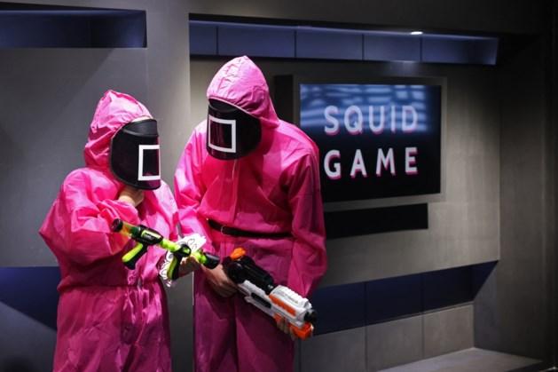 Netflix: Squid Game succesvolste serielancering ooit