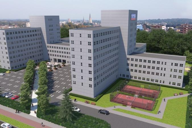 DSM-torens in Sittard krijgen nieuwe bestemming
