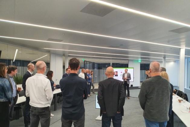 Pilot op Maastrichts bedrijvenpark Randwyck over toekomstige elektriciteitsbehoefte