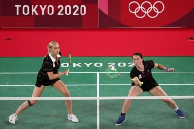 Badmintonster Cheryl Seinen start met nieuwe partner: 'Ik moet nu de rol van leider op mij nemen'