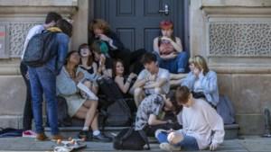 Jongeren Noord-Ierland na de Brexit: 'Wij hebben genoeg van de haat van onze ouders'