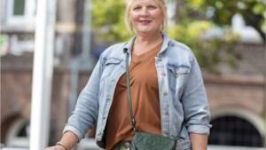 Mieke uit Horst viel 23 kilo af: 'Vroeger droeg ik vooral zwart, maar nu mag mijn kleding gezien worden'