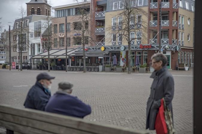 Derde horeca-uitbater in korte tijd stopt ermee op de Markt in Kerkrade: 'Kan en wil ik niet meer opbrengen'