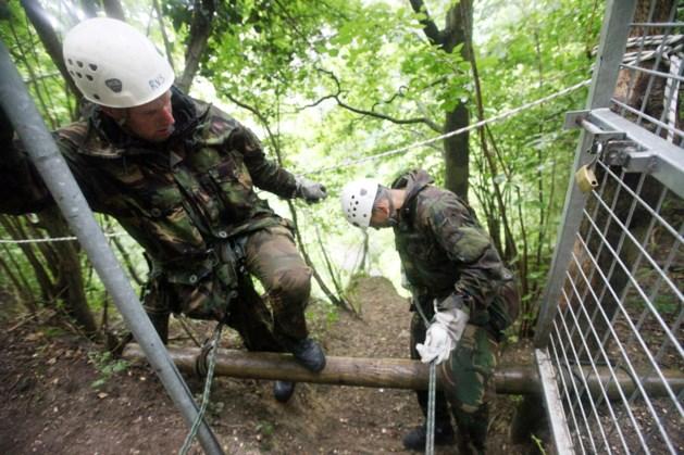 Ministerie van Defensie oefent in november in Stein