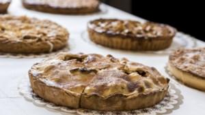 Kesselse bakker presenteert boek over Limburgse vlaai