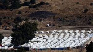 'Because We Carry' zoekt driehonderd winterjassen voor vluchtelingen op Lesbos