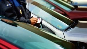 Parkeerkraskaart in Valkenburg definitief van de baan: 'Het digitale systeem werkt'