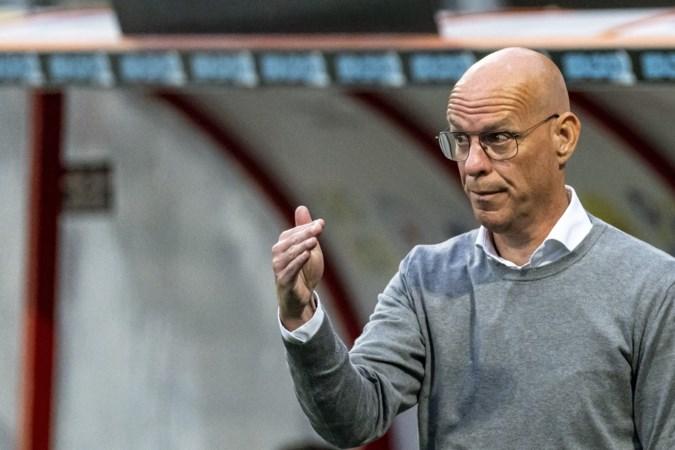 Ongewijzigd MVV treft hekkensluiter FC Dordrecht in De Geusselt