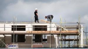 Verkoop nieuwbouw stijgt, maar het is nog lang niet genoeg