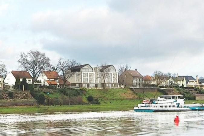 Woonzorgcomplex Veersepad in Kessel weer een stapje dichterbij; college akkoord