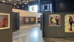 Designer Outlet Roermond krijgt tijdelijk grootste kunstgalerie van Europa