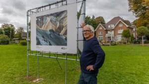 Samenwerking met filmfestival maakt Heerlense berghut Villa Eikhold uitvalsbasis voor honderd kilometer lange bergwandeling