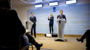 Kritisch onderzoeksrapport over aanpak coronacrisis door kabinet